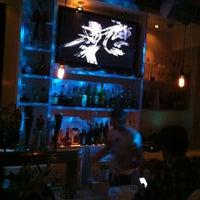Photo taken at Bar-tini Ultra Lounge by Eric W. on 12/8/2012