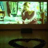 Foto scattata a Kafika - Kaçırdığınız Filmler Kahvesi da Firat A. il 4/12/2013