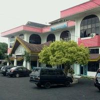 Photo taken at Badan Perpustakaan, Arsip dan Dokumentasi Provinsi Sumatera Utara by Habib S. on 10/10/2012