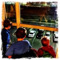 Photo taken at Drury Inn & Suites Kansas City Independence by Ryan H. on 10/20/2012