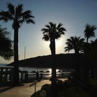 4/22/2013 tarihinde Dr. Berndt S.ziyaretçi tarafından Tusan Beach Resort'de çekilen fotoğraf
