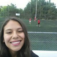 Photo taken at Calcio FC by Jenný G. on 7/23/2015