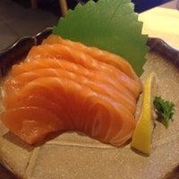 Photo taken at Sakae Sushi by Jiaern :. on 12/4/2016
