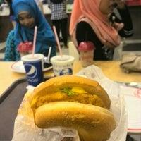 Photo taken at KFC / KFC Coffee by Mr J. on 5/16/2016
