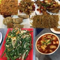 Photo taken at Mei Zhen Noodle Bar by JEz W. on 8/22/2016