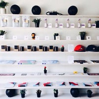 Photo taken at Kicks Sole Provider by monicais on 6/5/2015