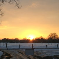 Photo taken at Cranleigh by Anne R. on 1/24/2013