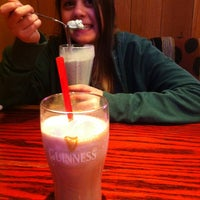 Photo taken at Red Robin Gourmet Burgers and Brews by Tim R. on 1/18/2013