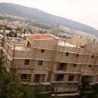 Photo taken at Σκαλωσιές Μακρής by ΣΚΑΛΩΣΙΕΣ Μ. on 3/20/2015