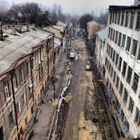 Photo taken at Строгановский Мост by Anton P. on 12/23/2013