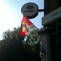 Foto tirada no(a) Derby por JC C. em 6/15/2013