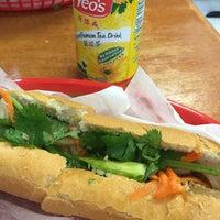 Photo taken at Cali Sandwiches by Dana W. on 5/30/2015