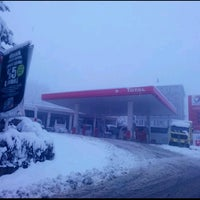 Photo taken at evin petrol1 termo by Mustafa E. on 1/6/2015