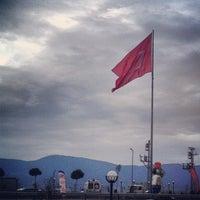 Photo taken at Sabahattin'in Yeri by Hüseyin K. on 10/28/2012