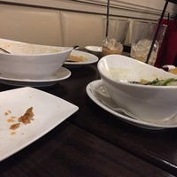 Photo taken at Side Street & Sushi Bar by I - Thai by Ryan A. on 10/3/2014