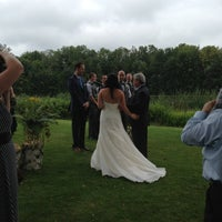 Photo taken at The Golf Club at Blue Heron Hills by Ryan A. on 9/1/2013
