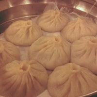 Photo taken at Gourmet Dumpling House by Ilhwan C. on 7/28/2013