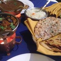 Photo taken at Mezbaan Bar & Indian Cuisine by Naren on 3/28/2016