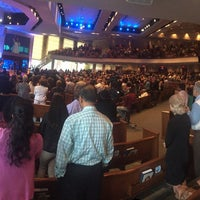 Photo taken at Mount Paran Church by Allen R. on 10/4/2015