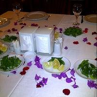 Photo taken at Tanrıseven Restaurant by 🇹🇷🇹🇷MUSTAFA🇹🇷🇹🇷 on 11/10/2012