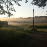 Photo taken at Lapham Peak Unit, Kettle Moraine State Forest by Brad K. on 7/11/2013