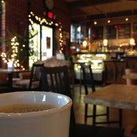 Снимок сделан в The Coffee Loft пользователем Tim M. 12/13/2012