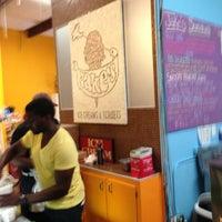 Photo taken at Jake's Ice Cream by Michael P. on 6/30/2013