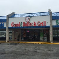 Photo taken at Grande Buffet & Grill by Bob S. on 4/29/2014