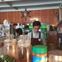 Photo taken at AongNoy Coffee by nang on 6/25/2017
