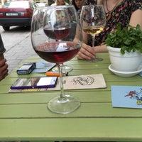 Снимок сделан в WineHouse пользователем Vova H. 6/15/2015