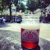 Photo taken at Backcountry Brewery Rowlett by Adam E. on 7/6/2013