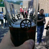 Photo taken at Backcountry Brewery Rowlett by Adam E. on 4/13/2013