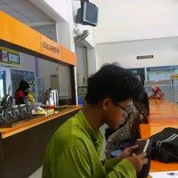 Photo taken at Ruang Legar Koperasi Politeknik Port Dickson by 와(wa) 진. on 10/19/2012