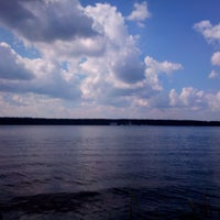 Photo taken at Спа-курорт «Зелёный мыс» by Sergey I. on 8/3/2014