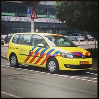 Photo taken at MeldKamer Ambulancezorg Gelderland-Midden by Valentijn W. on 10/19/2013