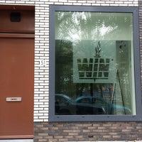 Photo taken at Trainingscentrum Wellness World Wide Utrecht by Valentijn W. on 10/9/2013