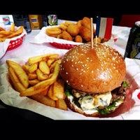 Foto tirada no(a) Bil's Diner por yassine e. em 12/2/2014
