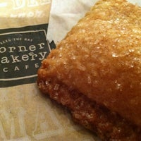 Photo taken at Corner Bakery by tammy r. on 7/12/2013