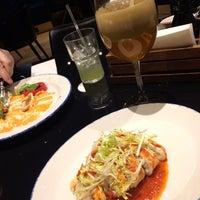 3/20/2018 tarihinde Юлия А.ziyaretçi tarafından Steak It Easy'de çekilen fotoğraf