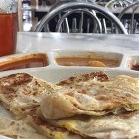 Photo taken at Restoran Najath by Stonerr on 7/20/2017