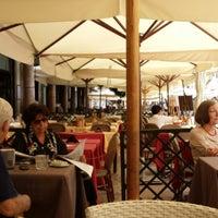 Снимок сделан в Casa Mazzanti Caffè пользователем Dutchy H. 7/10/2013