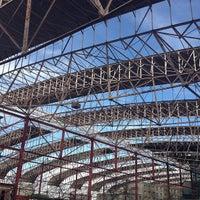 Photo taken at MetroLink - Union Station by Matthew H. on 1/11/2013