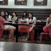 Photo taken at Calda Pizza by Paolo Caesar A. on 2/8/2014