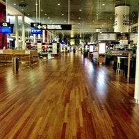 Photo taken at Copenhagen Airport (CPH) by Morten O. on 4/11/2013
