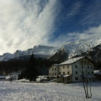 Photo taken at Gualdera by Stefania A. on 1/2/2013