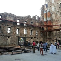 Photo taken at Mill City Museum by Stephanie R. on 9/27/2013