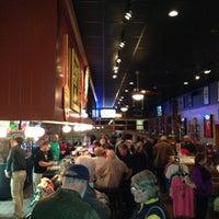 Photo taken at Giuseppi's Pizza & Pasta by Grummer B. on 2/16/2013