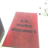 Photo taken at A.M. Market by Cara E. on 10/26/2012