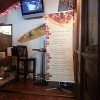 Photo taken at Lloyds Limited Pub by Alyssa H. on 7/15/2013