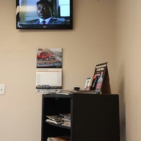 Photo taken at Orlando Import Auto Specialists, inc. by Danae G. on 12/3/2013